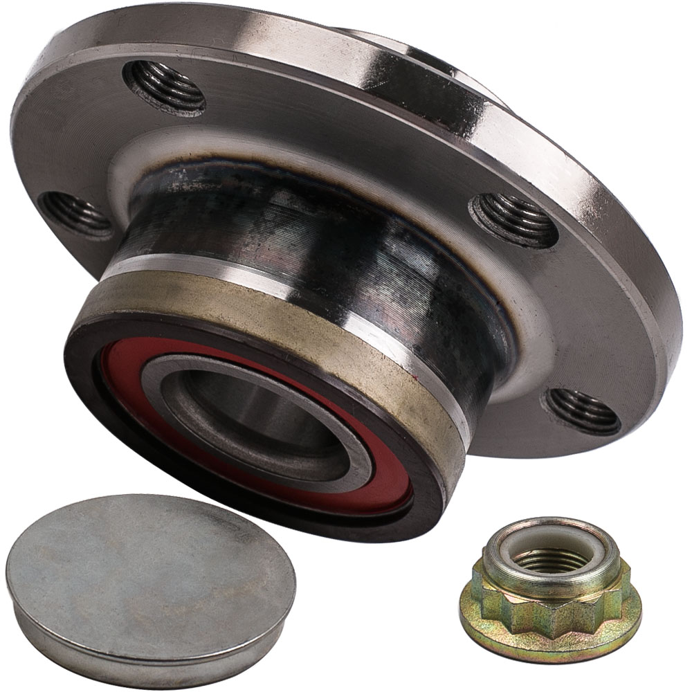 For Seat Ibiza MK IV 2004-2008 Rear Wheel Bearing Kit HUB Assembly VKBA3567 713610490 for VW Polo Rear Hatchback For Skoda Fabia egr valve for skoda fabia vw polo seat ibiza 03d131503b 03d131503d 03d131503c page 1