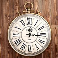 2018 New Fashion Roman Digital Wall Clock 3D Acrylic DIY Department Store Decorative Wall Clock Modern Retro Design Wholesale