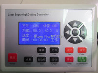 AWC 608 controller system Co2 Laser Engraving and Cutting Controller System co2 Laser Cutting Machine