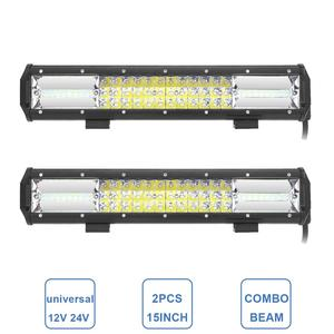15INCH Off Road LED Light