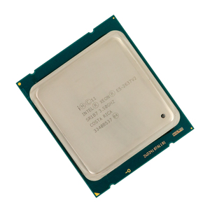 Image 2 - 인텔 제온 E5 2637 v2 데스크탑 프로세서 2637 v2 쿼드 코어 3.5 ghz 15 mb l3 캐시 lga 2011 서버 cpu 사용