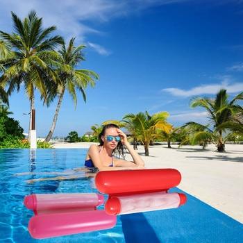 Hammock Chair: GYMTOP Air Foldable Swimming Pool Beach