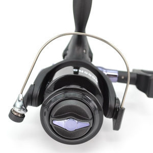 Image 4 - Carp Fishing Reels Bait Runner with Extra Free Spool Spinning Fishing Reel for Carp Coarse Fishing