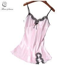 a9ed8ebf3537e5 Alta Qualidade Sensuais Camisas De Noite Promoção-Shop para Alta ...