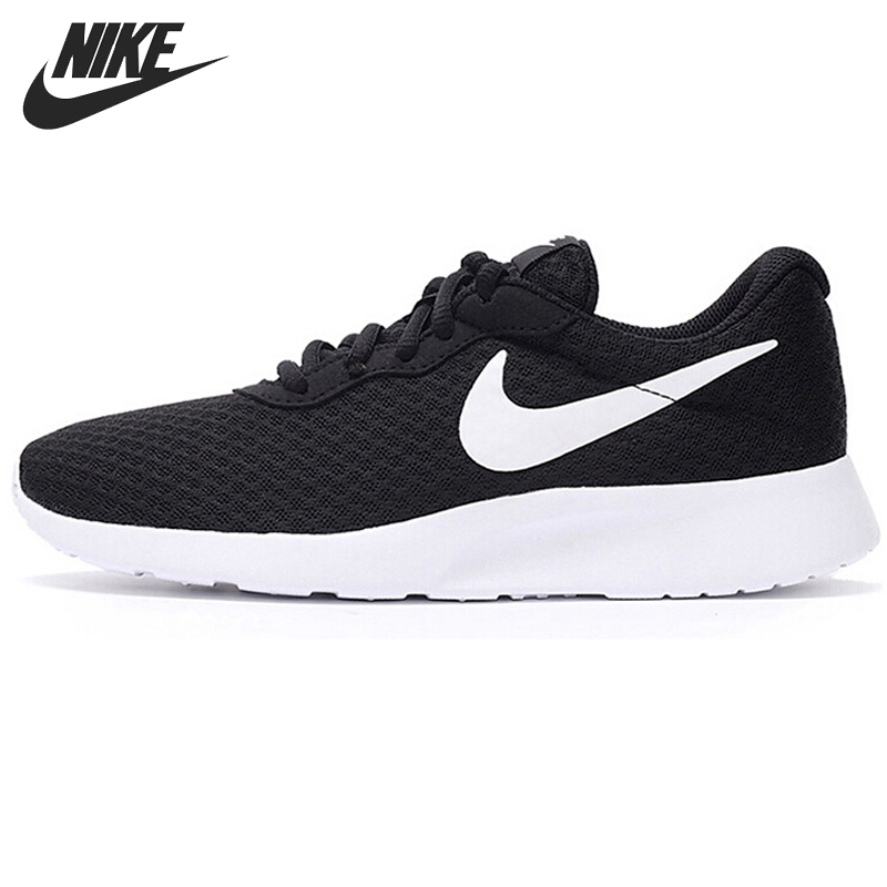 Original New Arrival 2018 WMNS NIKE TANJUN Women's Running Shoes Sneakers сникеры nike сникеры wmns nike court borough mid