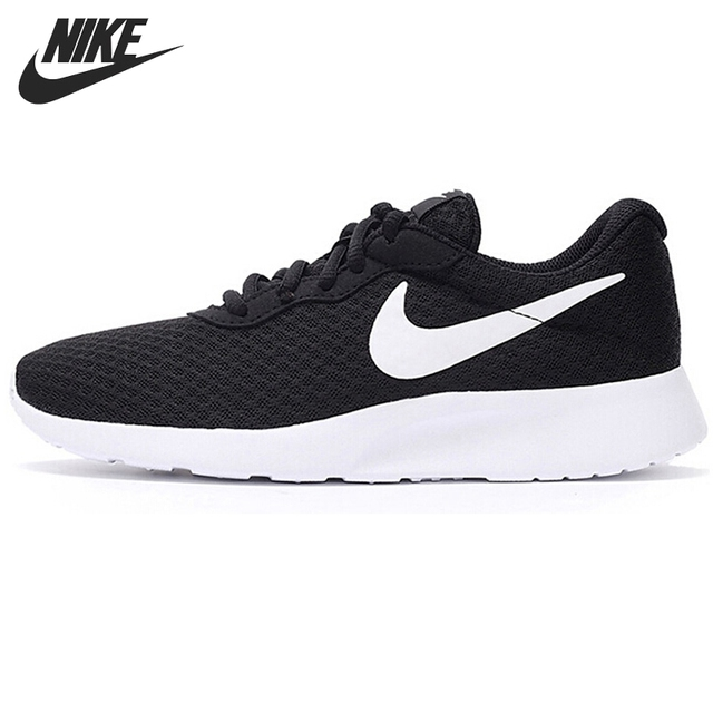 Original New Arrival 2018 WMNS NIKE TANJUN Women s Running Shoes Sneakers 664df8892