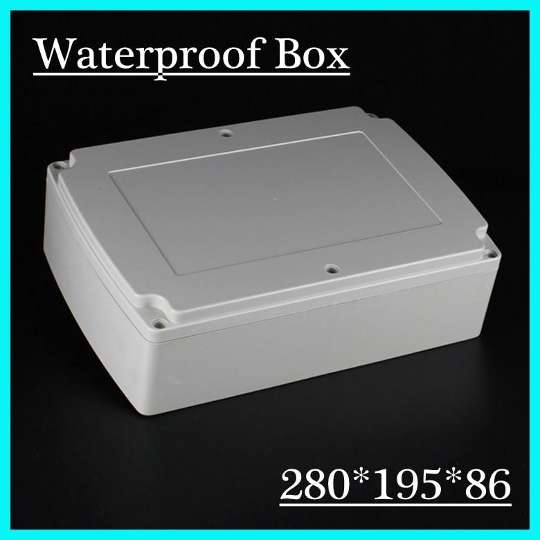 Коробка из абс пластика