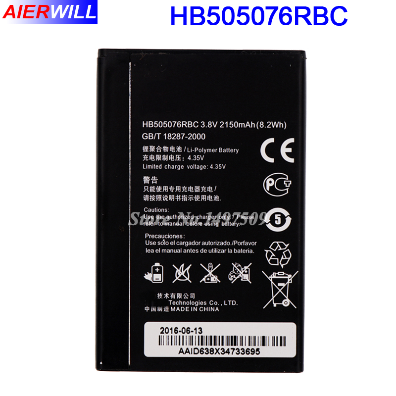 HB505076RBC Батарея для Huawei Ascend g527 A199 C8815 g606 G610 g610-u20 G700 G710 G716 G610s/C/T Y600 y600-u20 аккумулятор ...