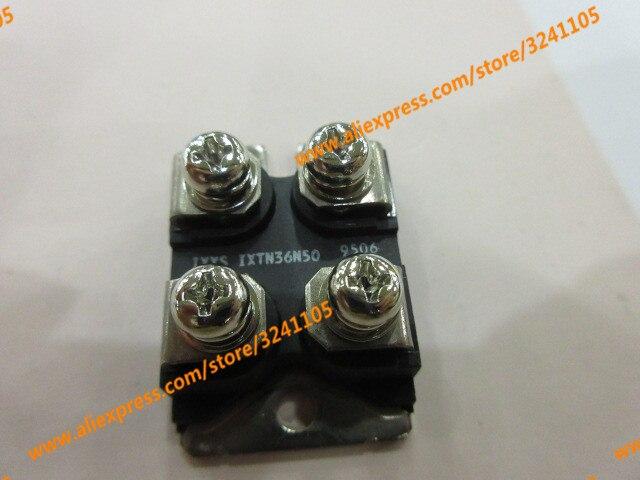 Free Shipping  NEW IXTN36N50 MODULE