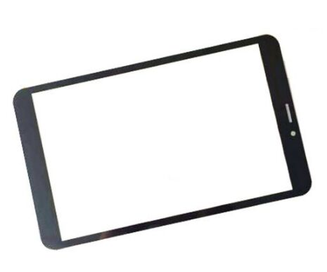 New Touch Screen 8inch For 4Good T800m 3G touch Panel Digitizer Pane zhiyusun new 10 4 inch touch screen 239 189 for industry applications 239mm 189mm 8 lins 47f8104025 r13 commercial use