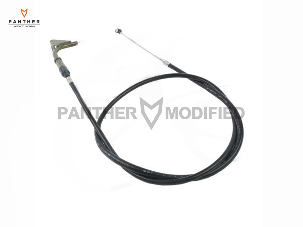 1 Pcs Black Motorcycle Clutch Cable Moto Clutch Line Pipe