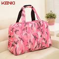 KEENICI 2017New Men And Large Women Travel Bags Fitness Duffel Bag Traning Waterproof  Handbags Weekend Camouflage Crossbody Bag