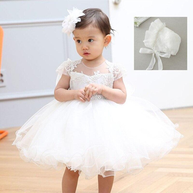 Online Get Cheap White Christening Dress -Aliexpress.com - Alibaba ...