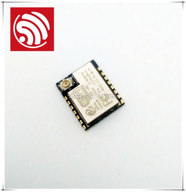 ESP8285 serial WIFI module ESP-M1 AI Home 16Mbit Control Module FCC (Beyond ESP8266)
