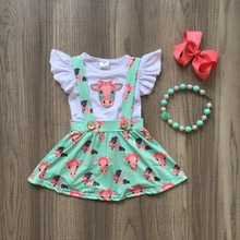 4c4f91008 Buy girls boutique clothing and get free shipping on AliExpress.com