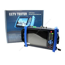 Free transport!HVT-3600MOS 7″ CCTV Digital camera Monitor Tester Multimeter+Optical Energy Meter+HD-SDI In/Out Take a look at