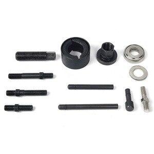 Image 2 - Pompe de direction assistée, alternateur, extracteur de poulie, outil dinstallation pour GM Chyrysler Ford
