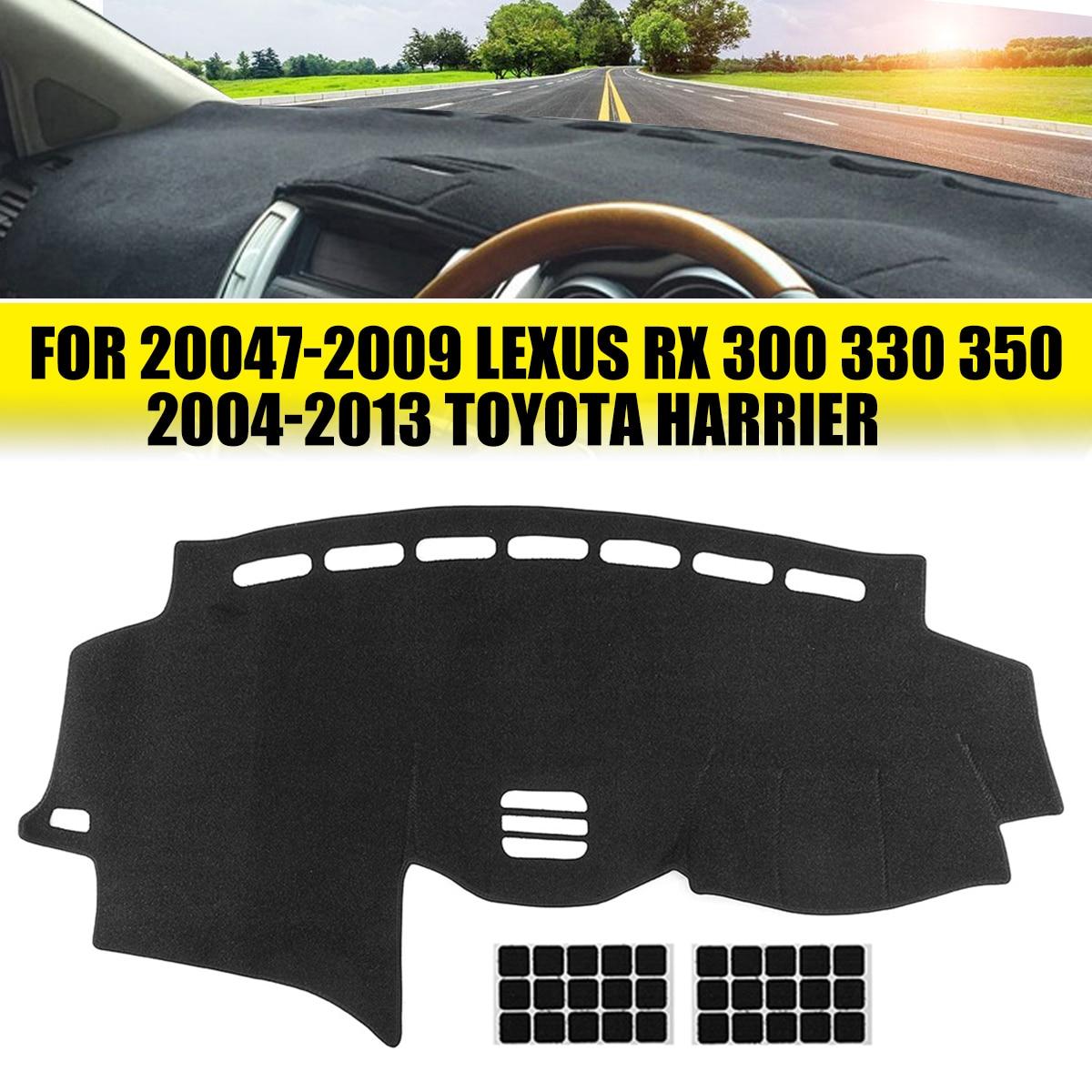 2013 Lexus Rx 350 For Sale: 1Pc Car Dashmat Dashboard Mat Dash Board Cover Anti Slip