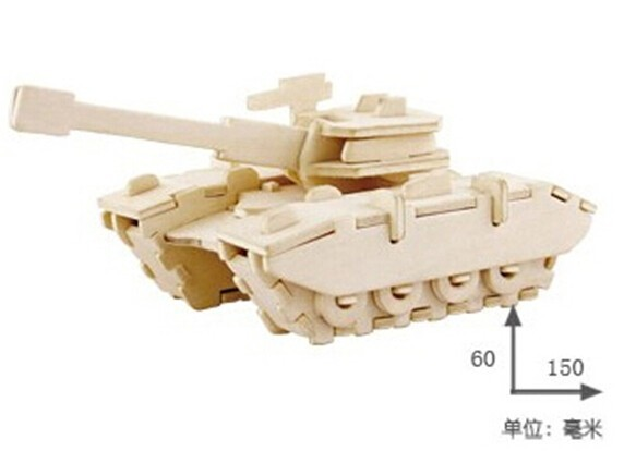 Wood Building Toys For Boys : Online buy wholesale tank games kids from china