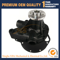For DAEWOO parts New water pump DH300-7 DH220-3 65.06500-6139C D1146