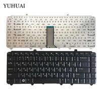 Russo Nuova tastiera PER DELL 1420 1400 PP22L 1318 1545 PP29L 1520 1525 PP26L 1521 1526 PP14L PP41L M1530 RU tastiera del computer portatile