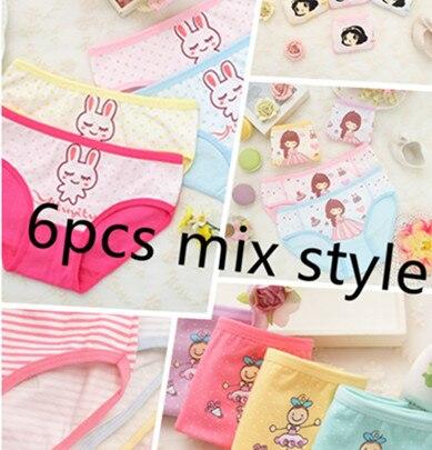 6pcs mix