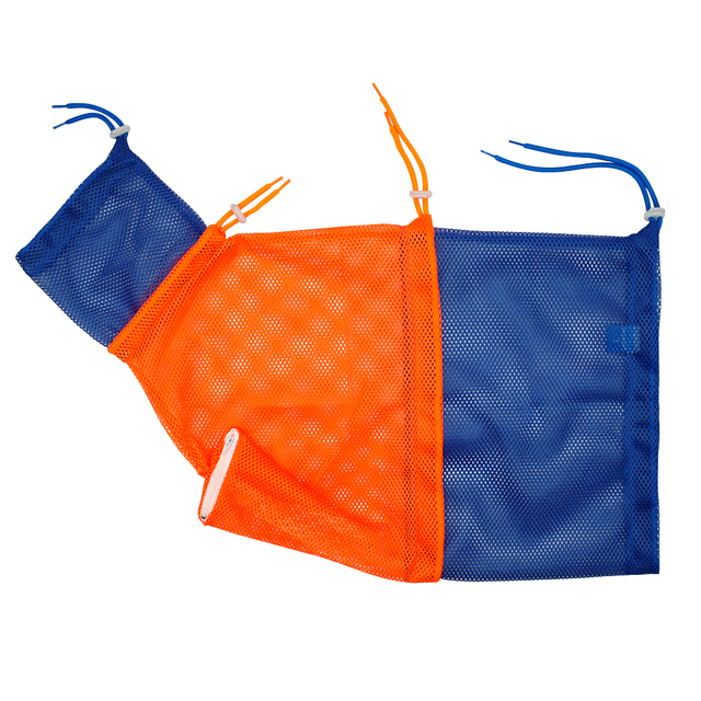 Cat's Colorful Style Bathing Bag