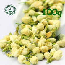 100g Natural Freshest Jasmine Tea Flower Tea Organic Food Green Tea Health Care Weight Loss 2016 Natural Organic Tea %