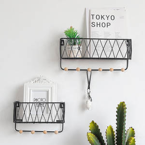 Receiving Grid Wall Frame Wall-Link Nordic-Tieyi Home And Finishing Creative Simple