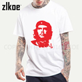 CHE GUEVARA t shirt mens t shirt fashion 2016 summer o neck brand clothing 3d print shirt men cotton hombre tops tee
