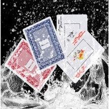 Poker baralho веселые игральные покер set настольные партия случайный прочный взрослых