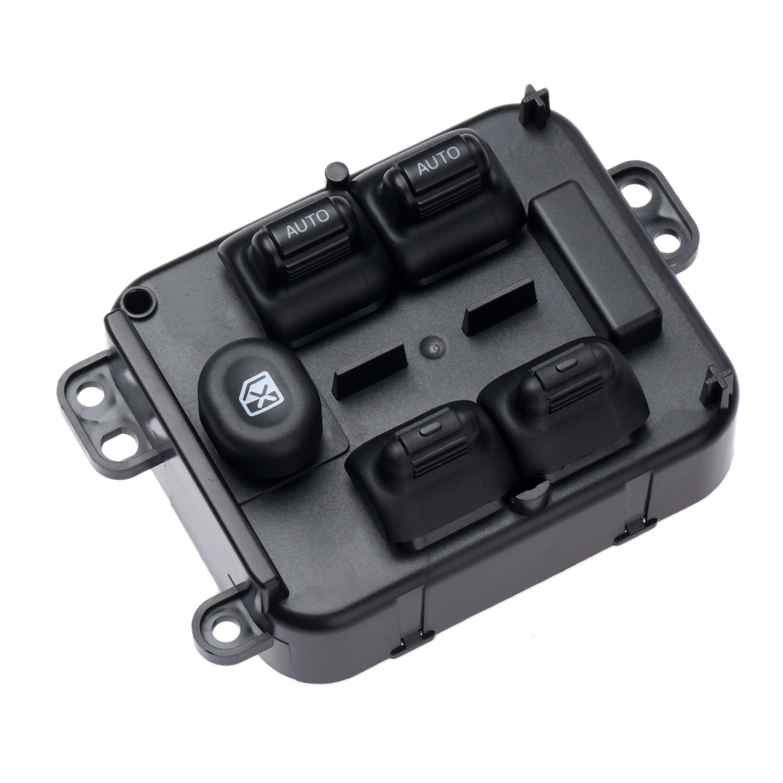 Yetaha Front Left Side Power Master Window Control Switch Center Console For Jeep Liberty 2005 2007 56054002AA-in Car Switches & Relays from Automobiles & Motorcycles    1
