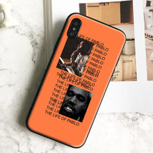 Kanye West Fashion Coque Soft Silicone TPU Phone Case Cover Shell For Apple  iPhone 5 5s Se 6 6s 7 8 Plus X XR XS MAX b21cc8d74c82