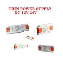 12 볼트 전원 공급 장치 12 V LED 드라이버 20W 30W 40W 50W 60W AC 110V 220V 12 V DC 조명 변압기 어댑터 LED 스트립 cctv에 대 한
