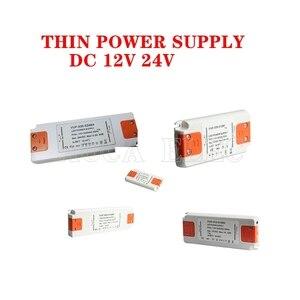 Image 1 - Alimentation électrique 12 V, pilote LED, 20W, 30W, 40W, 50W, 60W, AC 110V 220V à 12 V cc, transformateur déclairage pour bande LED CCTV