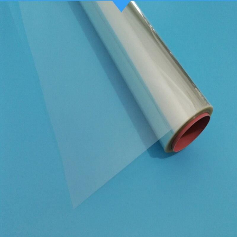 1.52x10 m 2Mil imperméable vinyle film décoratif auto-adhésif rouleau pour meubles de cuisine autocollants pvc décor à la maison 60''x33ft