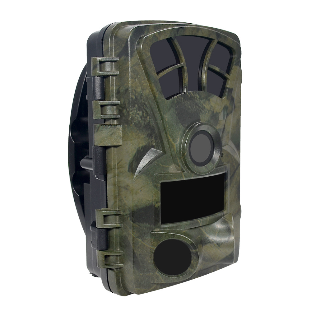 Hunting Trail Camera H885 HD 1080P Night Vision Scouting Camera Infrared Waterproof Wide Angle Wildlife Camera 2