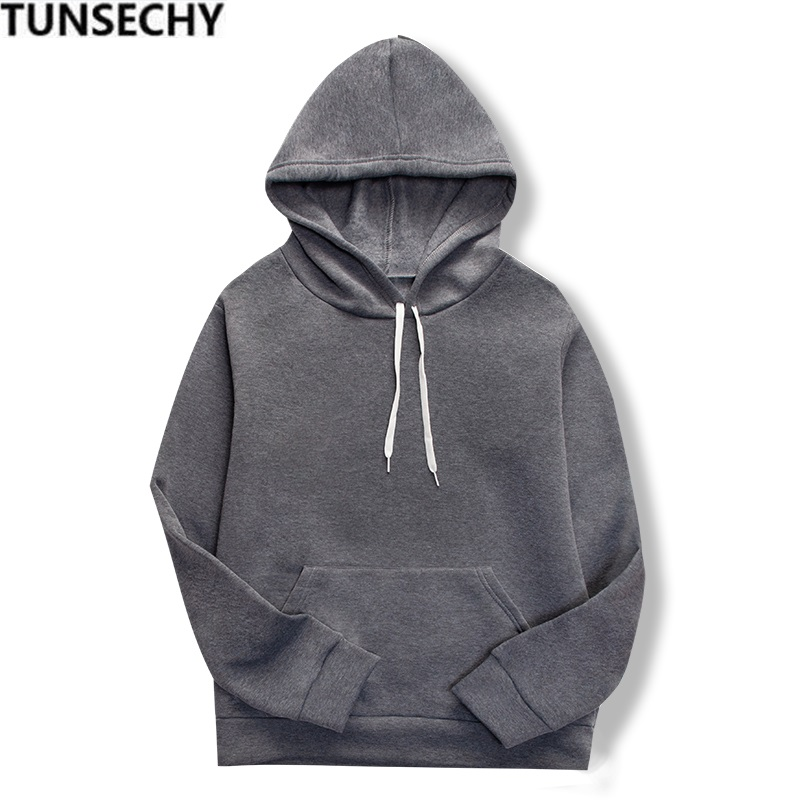 2019 New Casual Pink Black Gray Blue HOODIE Hip Hop Street Wear Sweatshirts Skateboard Men/Woman Pullover Hoodies Male Hoodie