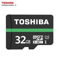 Toshiba 32G Micro SD Card Class 10 SDHC UHS 1 32GB TF Card Flash Memory Microsd