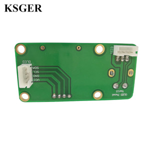 Image 5 - KSGER Hot Air Gun DIY Electric Power Tools Dryer Soldering Station Controller STM32 OLED T12 Iron Tips Welding Handle Nozzles
