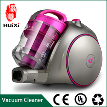 Europe Energy Efficiency Standard Canister Vacuum Cleaner for Home Multi-system Cyclone Vacuum Cleaner