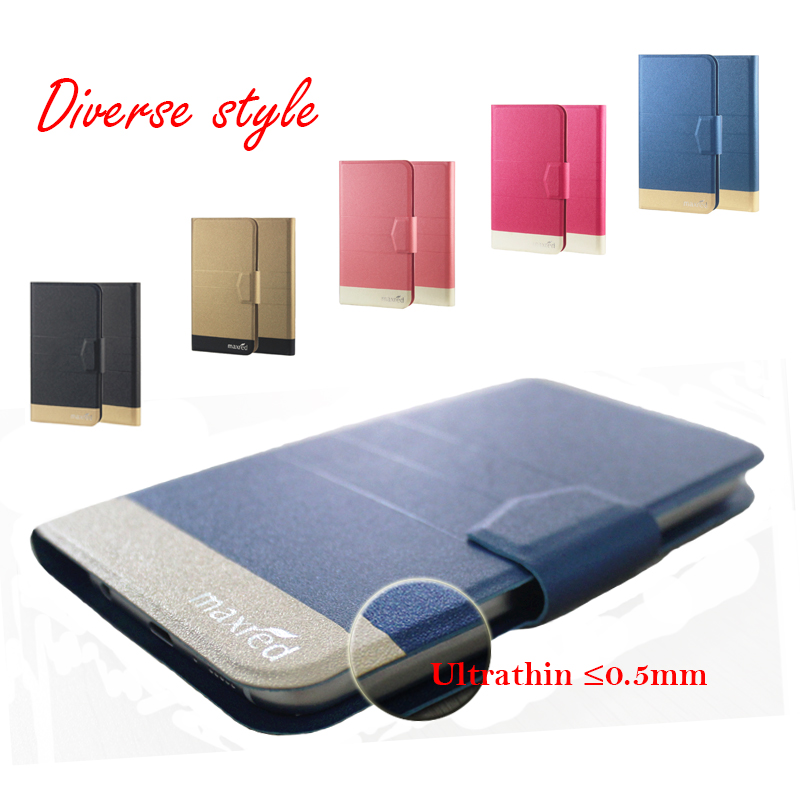 5 Χρώματα Super! Θήκη Innjoo Fire2 LTE Υψηλής - Ανταλλακτικά και αξεσουάρ κινητών τηλεφώνων - Φωτογραφία 6