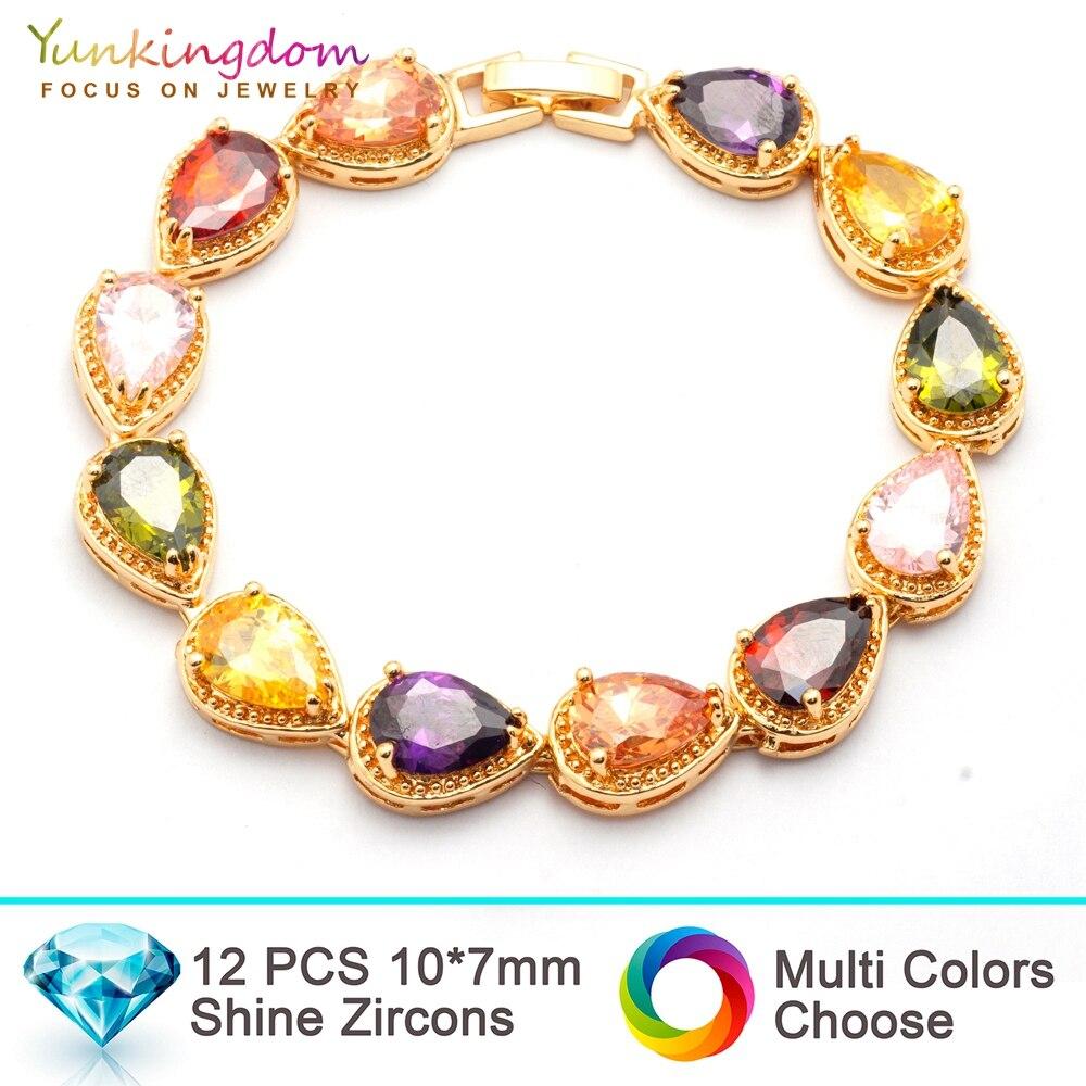 Yunkingdom super lyx märke Armband & Bangles för kvinnor inlägg - Märkessmycken - Foto 3