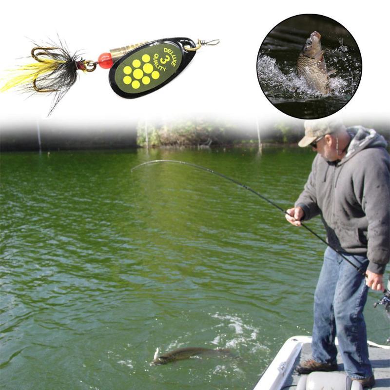 Isca Pesca Lantejoula 16