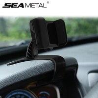 Soporte de teléfono para salpicadero de coche, accesorios de montaje de teléfono de coche, Clip Interior de teléfono, soporte de navegación GPS