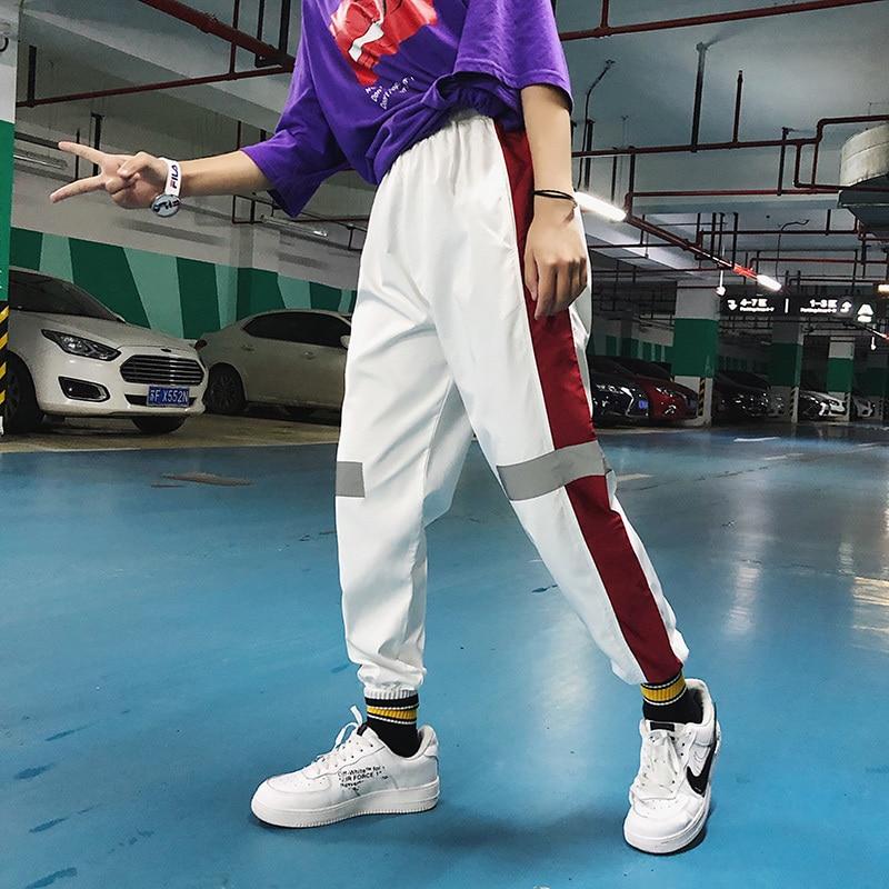 Pants Tide Brand Hip-hop Easy  1