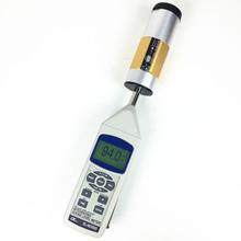 SC-942 miernik poziomu dźwięku kalibracji miernik oryginalny Import prawdziwej korektor dźwięku 94 dB i 114 dB tanie tanio 40 ~ 130dB niusiwen