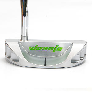 Image 2 - Golf clubs putter right handed men Semicircular shape Forged cnc steel Bending shaft