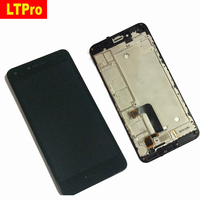 LTPro LCD Display Touch Screen Digitizer Assembly Frame For Huawei Y5 II Y5 2 4G LTE