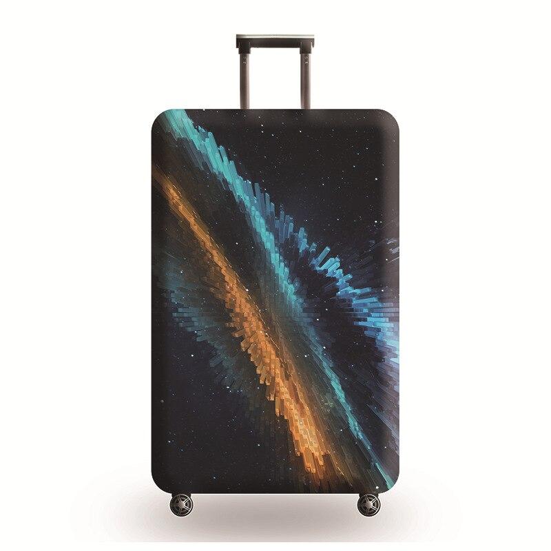 de bagagem para uma mala proteção contra
